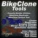 BikeClone Tools - Powerful builder utilities. Replicater, Cloner, Networked texture map & part clone.
