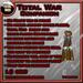 Total War Companion Skeleton