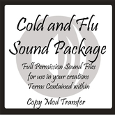 Cold and Flu FX by 'Sound It Out'