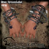>> DK << Emo Bracelets 5L$!