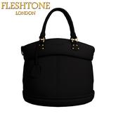 Fleshtone::TheHuntingtonBag [Black]