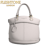 Fleshtone::TheHuntingtonBag [White]