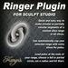 Ringer Plugin for Sculpt Studio