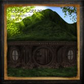 Earthen Cottage ~ Hobbits, Elves, Etc.