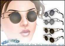 WaterWorks UV Industrial Sunglasses