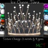 Ice Queen Tiara [MC]