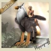Hippogriff  // gryphon *ArtYpix*
