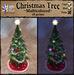 *LightStar - Christmas Tree-Multicolored