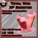 Total War Companion 100 XP Points Booster