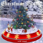 CHRISTMAS GLOBE WITH SOUND