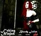 *FN* Bloody Juliet Pose + Dagger
