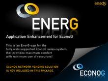 EconoG App - Group Discount Script ( open source )