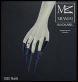 MIAMAI_[BL]_Isis Nails