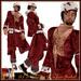 ALB CHRIST 2011 MORNING CHIC - Cadiz Morte christmas special men