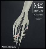 MIAMAI_[BL]_Achelois Nails