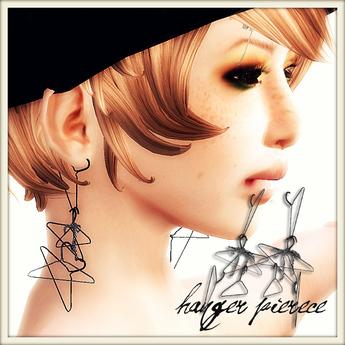 *dg* hanger pierce