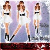 .::V::.  White Holiday
