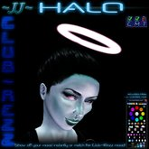 ~JJ~ Club~Rezz Halo