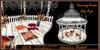 ALB SIT & TALK for 9 christmas carousel holidays xmas