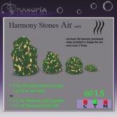 Dranopia Harmony Stones Air set 01