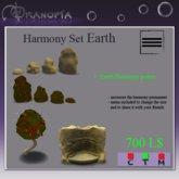 Dranopia Harmony Set Earth