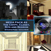 -CLICK- Mega Pack 2 Props for the Professional