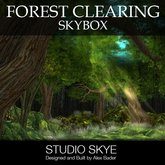 :: Skye Forest Clearing Skybox