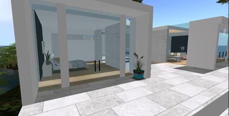 Designer Prims -Retribution Prefab, Home, House