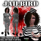 Meat 'N' More - Jailbird (BOXED),50
