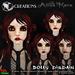 [DEMO] Dolly disdain skin female