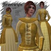 Bronwyn Gold