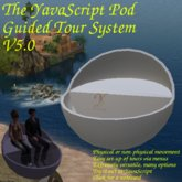 YavaScript Pod - Guided Tour System V5.0