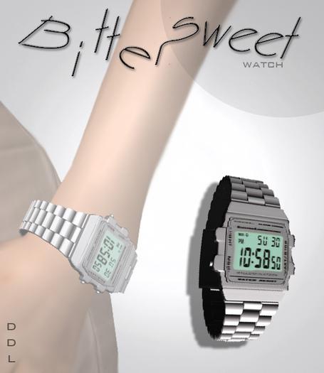[DDL] BitterSweet (W)