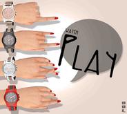 [DDL] Play (white)
