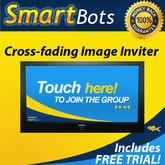 DIRECT Group Inviter+Manager /// Multi-image Inviter Board