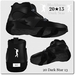 Blackburns Dark Star 2013 Sneakers Black