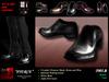 iNEDIT-Footwear038 *Pierce* - Formal Men's Shoes in 3 Leather Textures