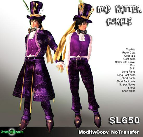 Ab Mad Hatter Purple v2