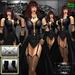 Vampire Legacy - Tenebra  ,goth,vampire,steampunk.