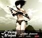 *FN* Femme Samurai Pose + Katana
