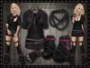 SLX Outfit: Rawrr