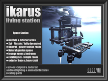 Ikarus living Station (low price offer)