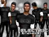 *-*Ef*-* Rammstein (black male outfit)