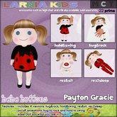 ~* Larnia Kids *~ bebe buttons - Payton Gracie