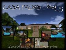 <<<<<<CASA PALMS>>>>>>