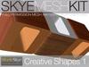 Skye shapes 2