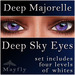 Mayfly - Deep Sky Eyes (Deep Majorelle)