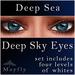 Mayfly - Deep Sky Eyes (Deep Sea)