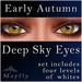 Mayfly - Deep Sky Eyes (Early Autumn)