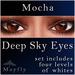 Mayfly - Deep Sky Eyes (Mocha)